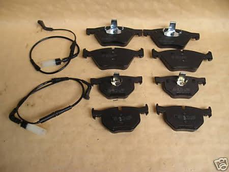 Brzdové-platničky-komplet-predné-zadné-BMW-E90-E91-316er-320er