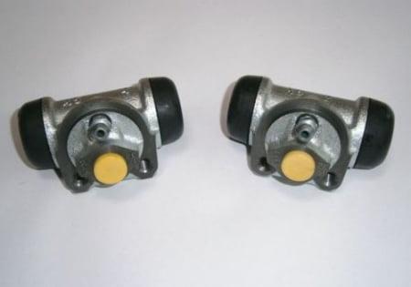 2x brzdový váleček zadní Renault Megane I od 01.1996