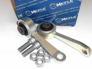 2x stabilizátor přední náprava Meyle MERCEDES S KLASSE W220