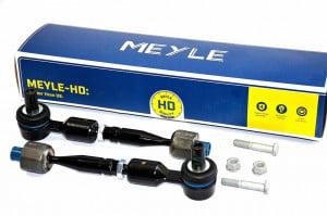 2x spojovací tyč řízení MEYLE HD AUDI A4 A6 A8 VW PASSAT