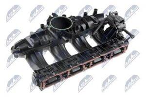 Sací trubkový modul s ventilem VW, Skoda, Audi, Seat