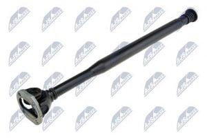 Kardanový hřídel, kardanová tyč MERCEDES 4MATIC C W205 S205 13-