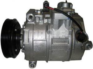 Kompresor klimatizace AUDI A4 B6 8E, A6 C5 4B 1.9 TDI od r.v. 2000-2005