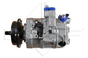 Kompresor klimatizace VW MULTIVAN_BUS, T5 TRANSPORTER BUS, T5 PHAETON, TOUAREG 7L
