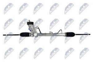 Servo řízení, převodka řízení VW POLO 01- SKODA FABIA 99- FABIA COMBI 00- SEAT AROSA 97-