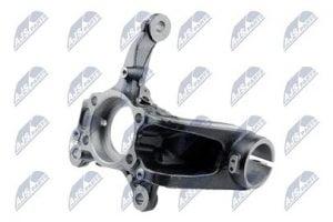 Tehlica, čep nápravy zavěšení kol pravý AUDI A3 03-12, Q3 11-, SEAT ALTEA 04-