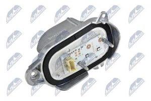LED modul denní světlo levé AUDI Q5 2013-