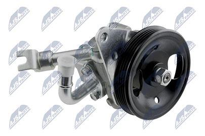 Servočerpadlo, hydraulické čerpadlo pro řízení NISSAN MURANO 4WD 3.5 03-08