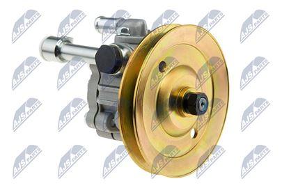 Servočerpadlo, hydraulické čerpadlo pro řízení NISSAN PICK-UP 2.5TD D22 98-05