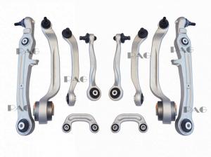 Sada ramen přední náprava AUDI A8 4E_ + VW PHAETON 3D_
