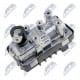 Akcelerátor turba BMW 3 E90 / E91 318D / 320D 2005-2012, BMW E60 / E61 520d, BMW X3 E83 2,0d